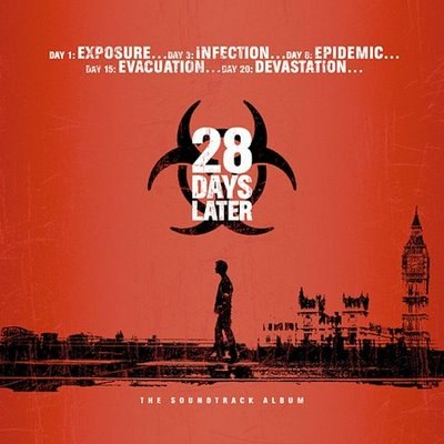 28 Days Later Soundtrack - Season Song (By Blue States)